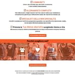 Free Trial Landing Page - Il Covo CrossFit Ivrea -Linkinet